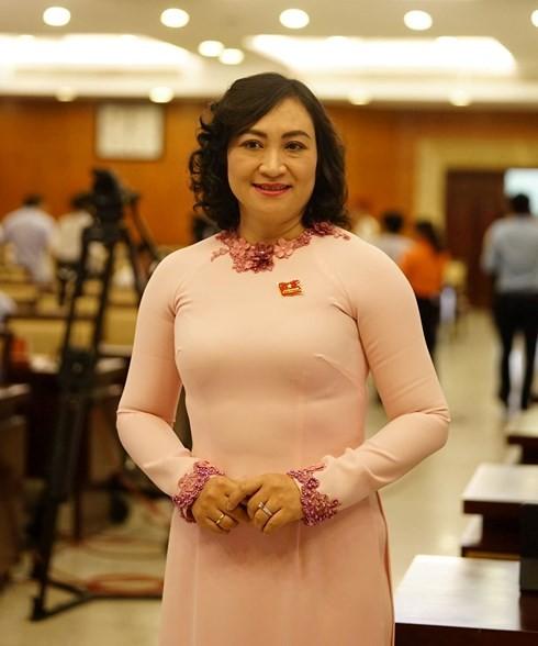 Giám đốc Sở Tài chính được bầu làm Phó chủ tịch HĐND TP.HCM