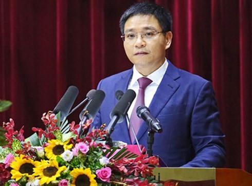 Cựu Chủ tịch HĐQT Vietinbank Nguyễn Văn Thắng giữ chức Chủ tịch UBND tỉnh Quảng Ninh
