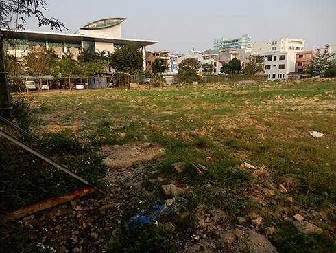 """Đà Nẵng vẫn chưa thu hồi dự án Viễn Đông bỏ hoang """"đất vàng"""" 84 Hùng Vương"""