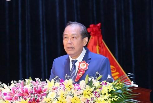 Quảng Bình cần thúc đẩy phát triển mạnh mẽ du lịch trở thành ngành kinh tế mũi nhọn