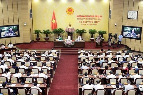 Hà Nội chính thức chốt điều chỉnh địa giới 3 quận Cầu Giấy, Bắc Từ Liêm, Nam Từ Liêm