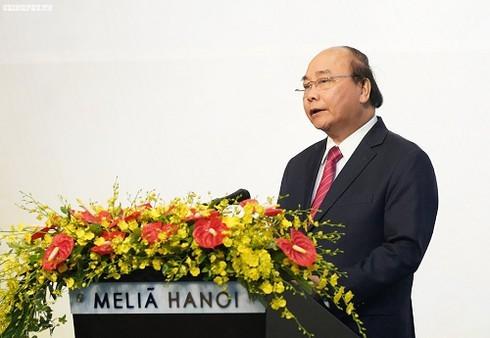 """Thủ tướng: Người dân Việt Nam cháy bỏng khát vọng về """"hòa bình và thịnh vượng"""""""