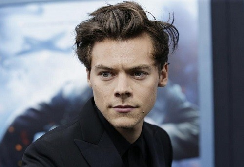 Harry Styles từ chối vai hoàng tử trong 'Nàng tiên cá'
