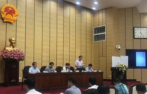 Đất sân bay Miếu Môn là đất quốc phòng: Kiến nghị của ông Lê Đình Kình không có cơ sở