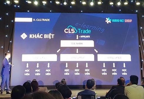 Khởi nghiệp tri thức cùng CLS. Trade - nền tảng hỗ trợ giảng viên e-learning