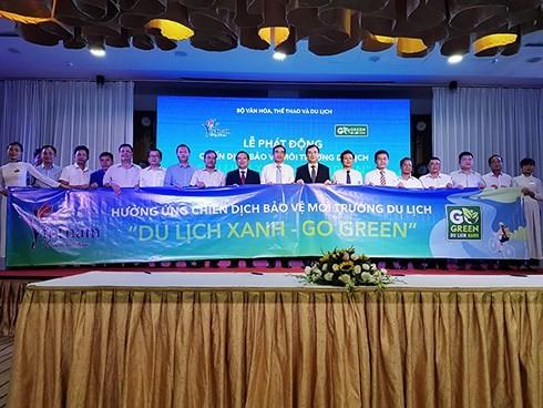 Du lịch Việt Nam xếp hạng 129/136 thế giới về chỉ tiêu bền vững môi trường