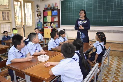 TP.HCM: Quy định mới về số vở bắt buộc đối với học sinh cấp tiểu học