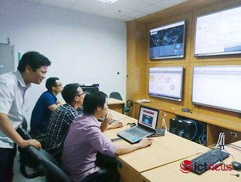 VNCERT được tổ chức lại thành đơn vị sự nghiệp công lập trực thuộc Cục An toàn thông tin