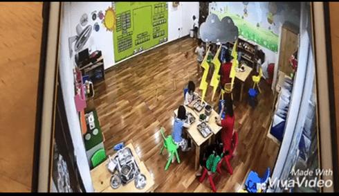 Cô giáo mầm non nhốt trẻ vào tủ đồ ở Hà Nội: Sa thải cô giáo chưa đủ!