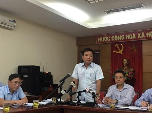 Hà Nội dự kiến chi 150 tỷ cho dự án lấy nước sông Hồng làm sạch hồ Tây, sông Tô Lịch