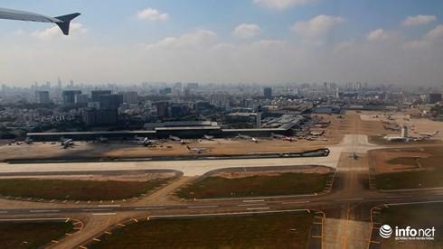 TP.HCM cần 5.600 tỷ cho hạ tầng giao thông quanh sân bay Tân Sơn Nhất