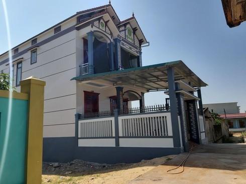 Quảng Bình: Sẽ cưỡng chế các hộ xây dựng trái phép ở xã Nhân Trạch
