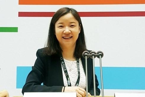 Nữ tiến sĩ Việt có công trình được đăng trên tạp chí khoa học uy tín nhất thế giới