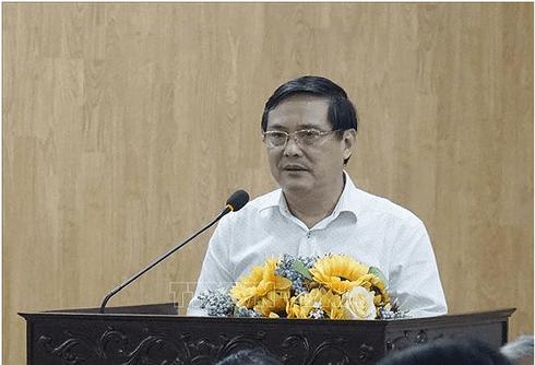 Kỷ luật nguyên Tổng giám đốc SAGRI Nguyễn Trung Trực và hàng loạt cán bộ