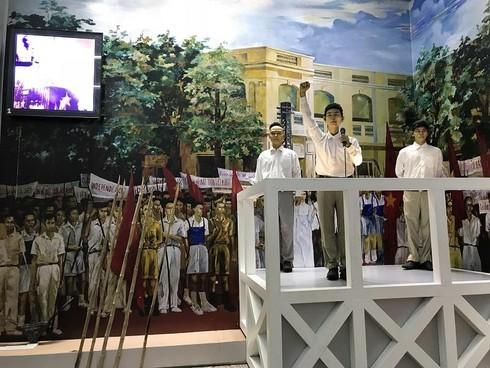 Ngày Tết Độc lập đầu tiên ở Sài Gòn