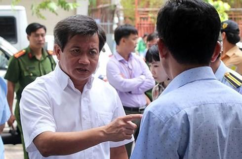 Sở Nội vụ TP.HCM chính thức đề xuất cho ông Đoàn Ngọc Hải thôi chức