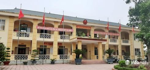 Nghệ An: Kê khai hồ sơ không trung thực, Bí thư Đảng ủy xã bị kỷ luật Cảnh cáo