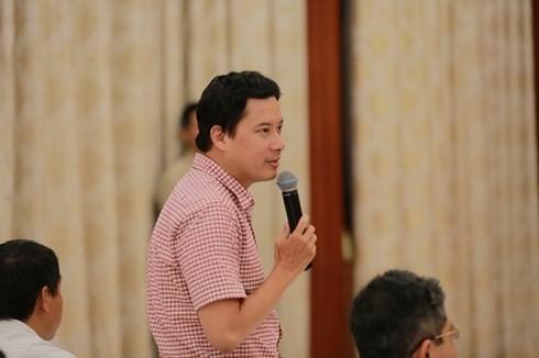 Zalo hoạt động trên đất nước Việt Nam phải tuân thủ pháp luật của Việt Nam
