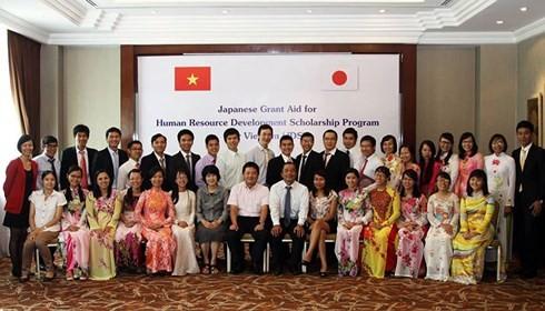 60 học bổng JDS 2019 dành cho cán bộ, công chức Việt Nam