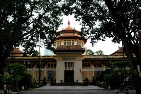 TP.HCM: Đề xuất xây bảo tàng 1.400 tỷ, chuyển từ Thủ Thiêm về quận 9