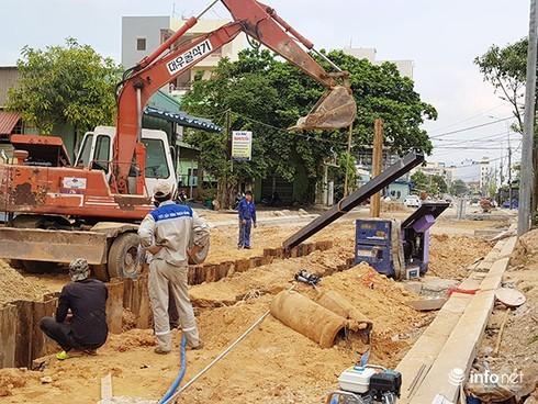 Dự án Phát triển bền vững Đà Nẵng 7.610 tỉ đồng đã triển khai đến đâu?