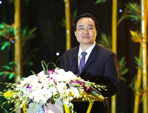Bộ trưởng Phùng Xuân Nhạ lý giải sự 'thành công' của giáo dục Việt Nam