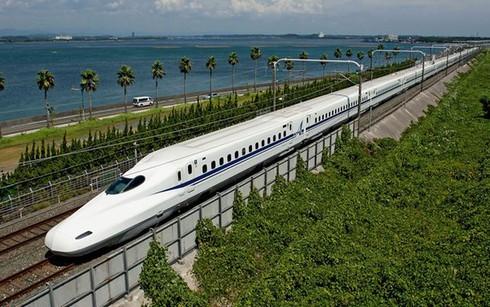 Hoàn thiện Báo cáo nghiên cứu tiền khả thi Dự án đường sắt tốc độ cao Bắc-Nam