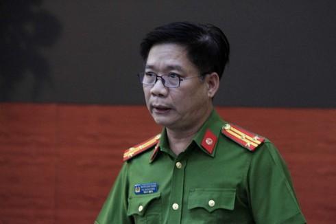 Cháy ở Rạng Đông: Quận Thanh Xuân không chỉ đạo phường Hạ Đình rút văn bản khuyến cáo
