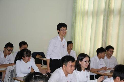 Nam sinh Đắk Lắk vào Chung kết Olympia 2019: Bí quyết học tập không áp lực
