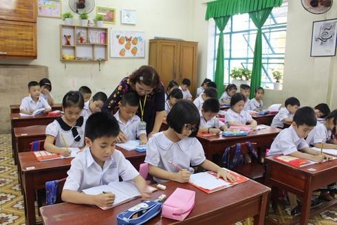 Những quận, huyện nào của Hà Nội sẽ tuyển dụng giáo viên hợp đồng bằng xét tuyển?