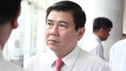 TP.HCM: Lãnh đạo 7 quận phải kiểm điểm trong việc tiếp công dân
