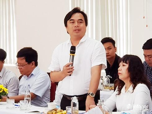 """Đà Nẵng: Quyết """"oánh"""" mạnh tiêu cực tại Văn phòng đăng ký đất đai"""