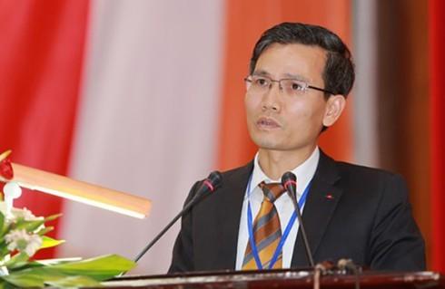 Thủ tướng miễn nhiệm Phó chủ tịch tỉnh Đắk Nông Cao Huy