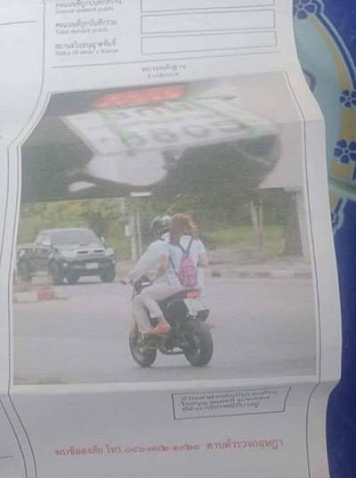 Chồng lộ chuyện ngoại tình vì phạm luật giao thông