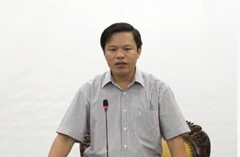 Ông Phan Trọng Tấn chính thức trở thành Phó chủ tịch tỉnh Phú Thọ