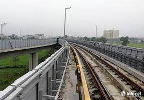 Hà Nội báo cáo Ban Bí thư dự án đường sắt Cát Linh - Hà Đông
