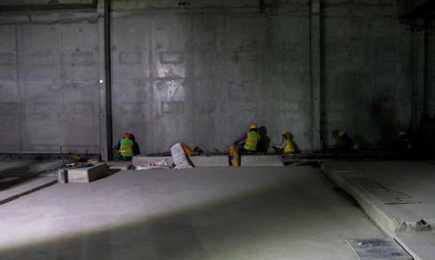 TP.HCM: Xúc tiến xây dựng Trung tâm thương mại ngầm Bến Thành