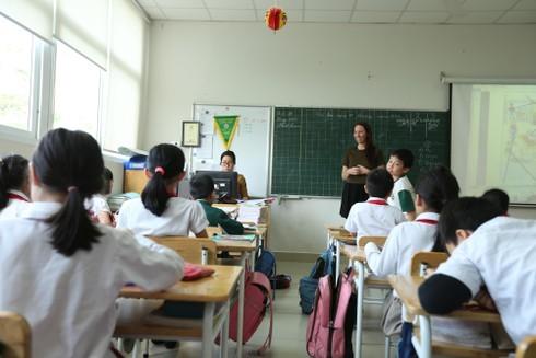 Khoảng 500.000 giáo viên cần phải đào tạo lại