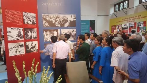 """Thực hiện Di chúc của Chủ tịch Hồ Chí Minh: Phải """"thấm nhuần"""" chứ đừng """"học thuộc"""""""