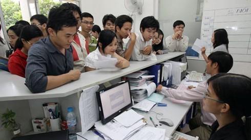Hà Nội yêu cầu triển khai thu học phí không dùng tiền mặt