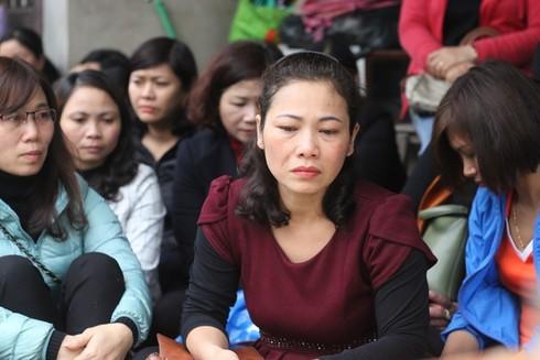 Hà Nội: Gần 3.000 giáo viên hợp đồng không đủ điều kiện xét đặc cách