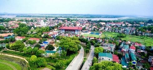 Phú Thọ giảm kỷ lục 52 xã, 1 phường sau sắp xếp lại các đơn vị hành chính