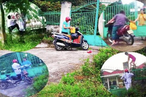 Chủ tịch Hà Nội yêu cầu xử lý nghiêm nghi vấn TT nhân đạo ăn chặn hàng từ thiện