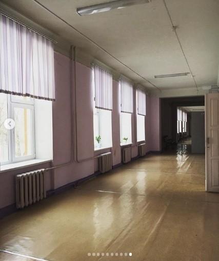 Tỷ phú sửa ngôi trường mình từng học thành cung điện