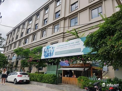 Đà Nẵng: Tạo điều kiện để Trường St. Nicholas chuyển địa điểm, đảm bảo quyền lợi HS
