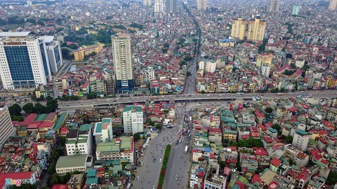 Hà Nội: Những phường, xã nào phải sáp nhập sau sắp xếp các đơn vị hành chính?