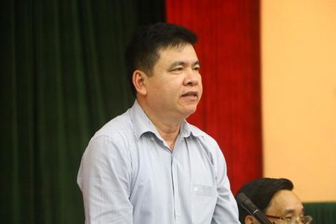 Vụ cháy Rạng Đông: TP Hà Nội đang chỉ đạo quyết liệt khắc phục hậu quả