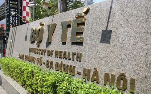 Lãnh đạo Bộ Y tế và Cục Quản lý Dược thời kỳ 2009-2014 gồm những ai?