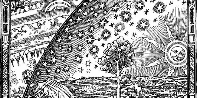 Các đa vũ trụ có thể chỉ là một và như nhau