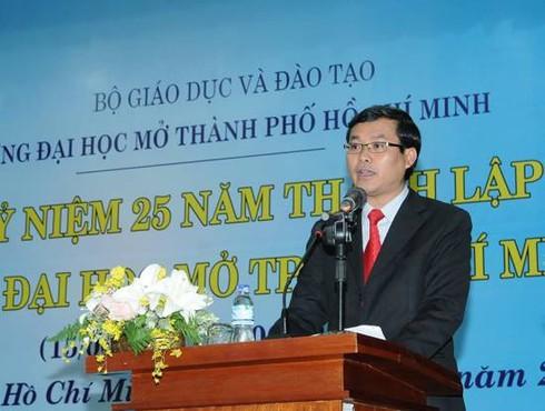 Ai sẽ phụ trách công việc của cố Thứ trưởng Lê Hải An tại Bộ GD&ĐT?